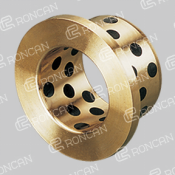Manufacturer flanging bushings factory in China