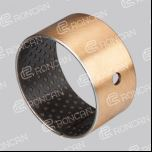 KX Bushing Oilite Bearings with high quality supplier