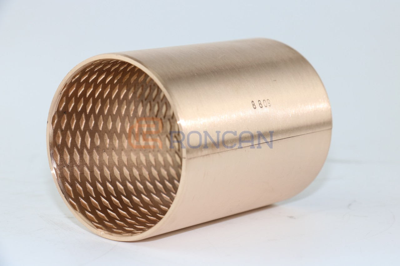 RCB-090 Wrapped bronze bearing factory in China