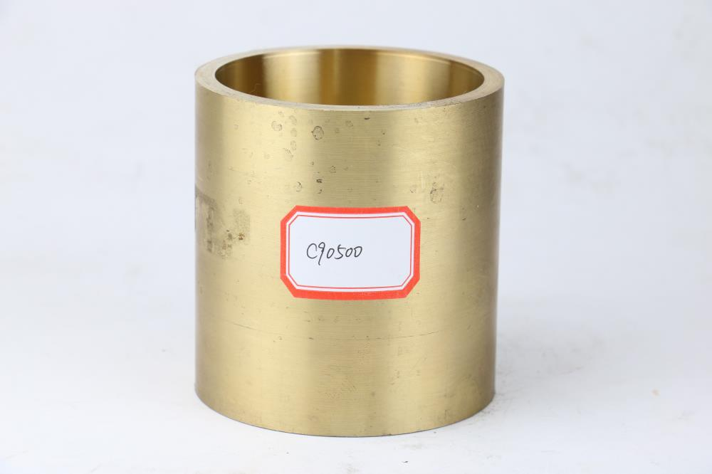 Tin Bronze C90500 factory in China manufacturers