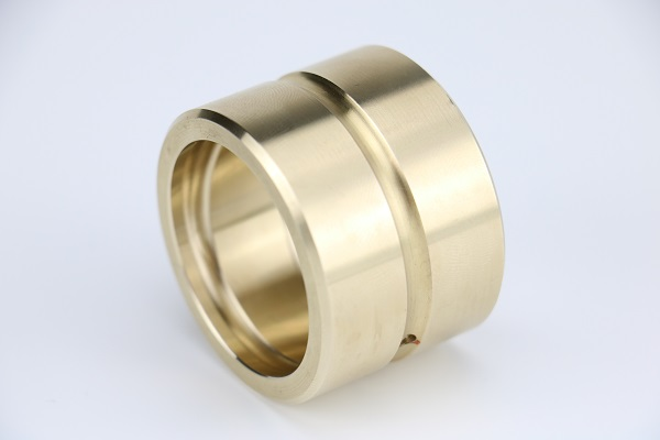 Higher load bronze bushing with market price manufacturer