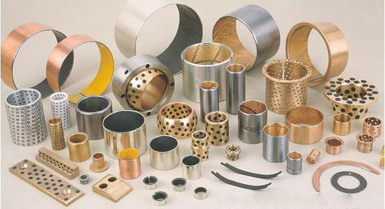oilless bearing manufacturer in China