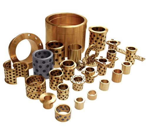 China oilless bearing with wholesale price